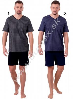 Pánske pyžamo Umberto1067