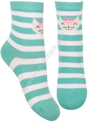 Detské ponožky w24.01p-vz.599