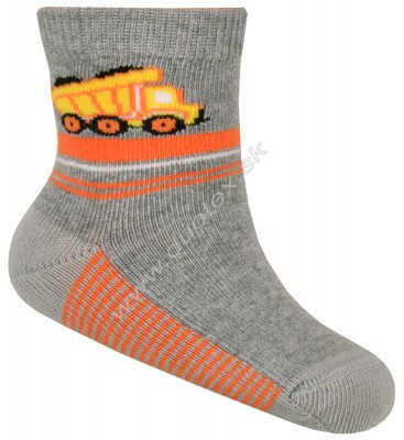 Kojenecké ponožky g14.n01-vz.515