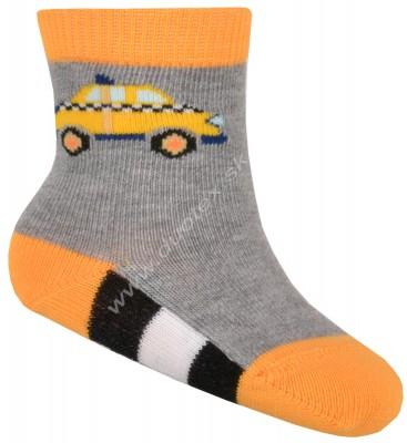 Kojenecké ponožky w14.p01-vz.671