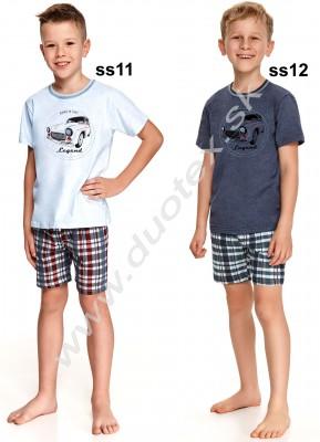 Chlapčenské pyžamo Damian943