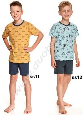 Chlapčenské pyžamo Max390