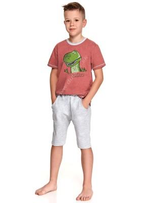 Chlapčenské pyžamo Alan2216