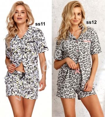 Dámske pyžamo Amy2154