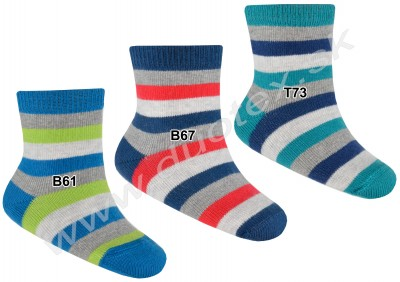 Kojenecké ponožky w14.p01-vz.695