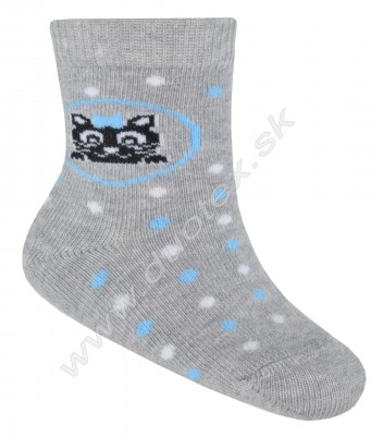 Kojenecké ponožky g14.01n-vz.578