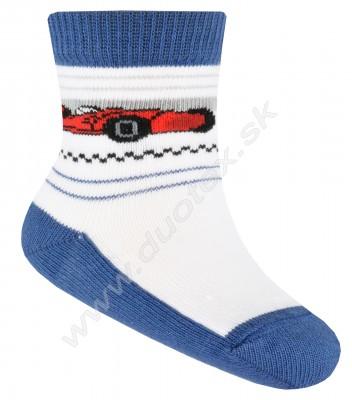 Kojenecké ponožky g14.n01-vz.535