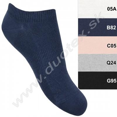 Členkové ponožky w81.0s0